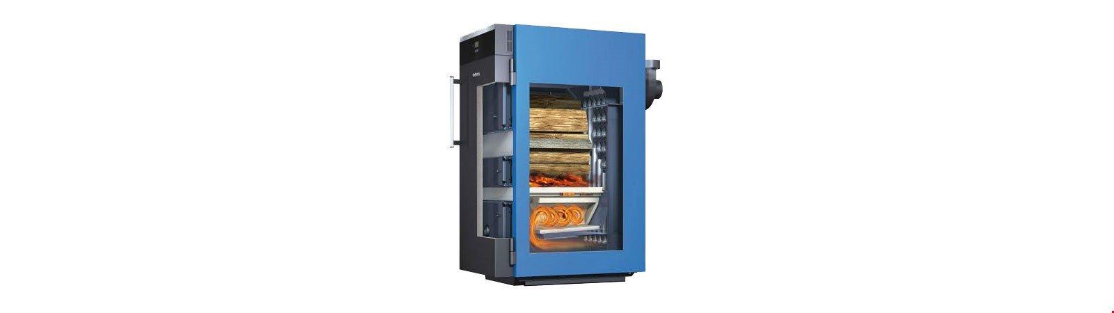 Holzvergaser: Die kostengünstige Biomasse-Heizung