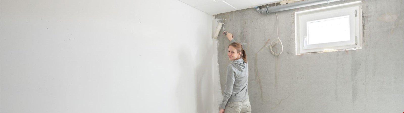 Keller sanieren: Energieeffizienz von Grund auf
