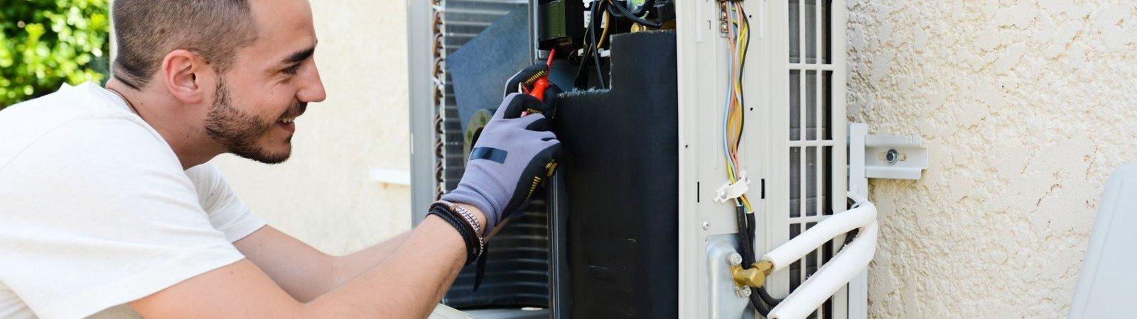 Klimaanlagen für Häuser: Angenehme Frische mit moderner Klimatechnik