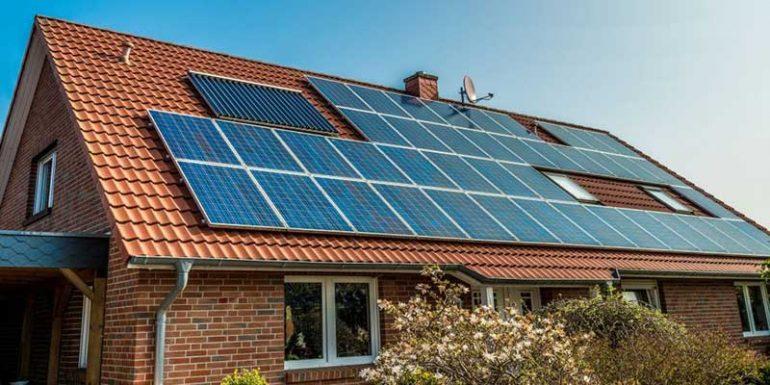 Steuerbonus für energetische Sanierung