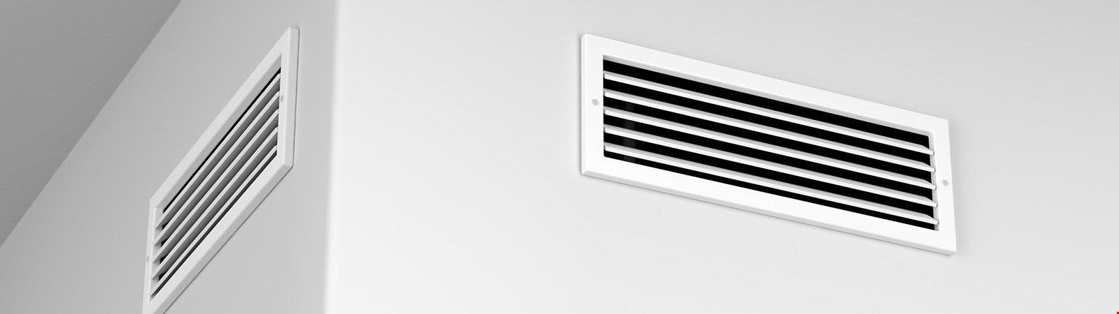 Lüftungsanlagen: So kommen Sie mit Komfort an die frische Luft