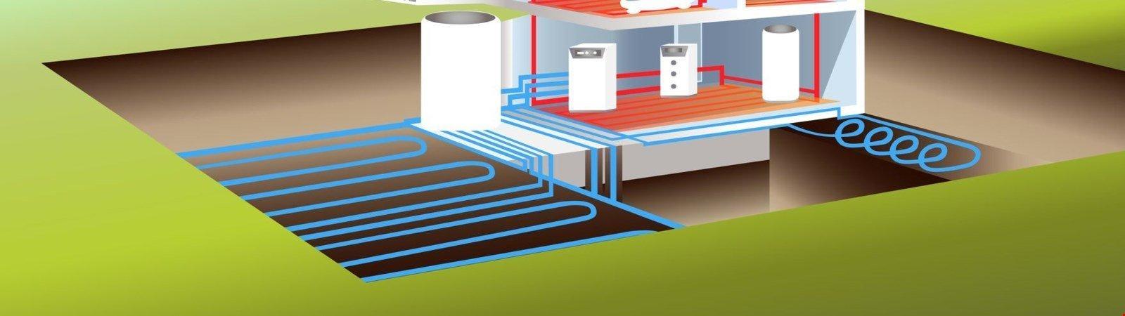 Wärmepumpen: Funktion und Einsatzmöglichkeiten