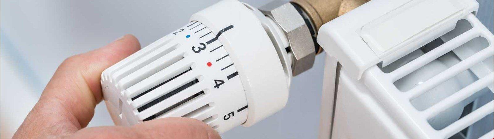 Heizkörperthermostate: Energie sparen und Heizkosten senken