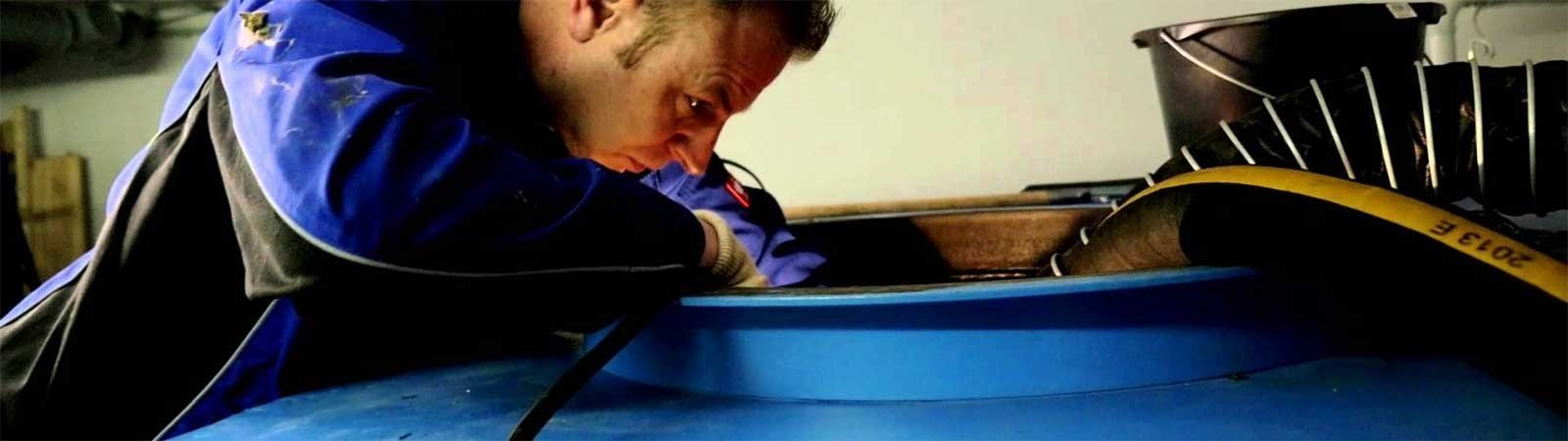 Öltank reinigen: Damit Ihre Heizung störungsfrei läuft