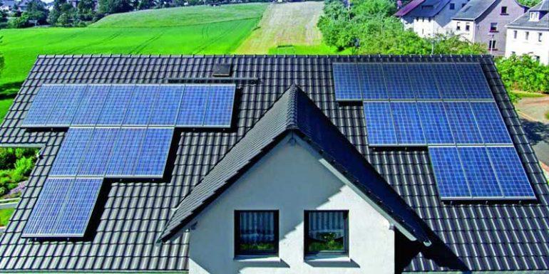 PV-Strom nutzen