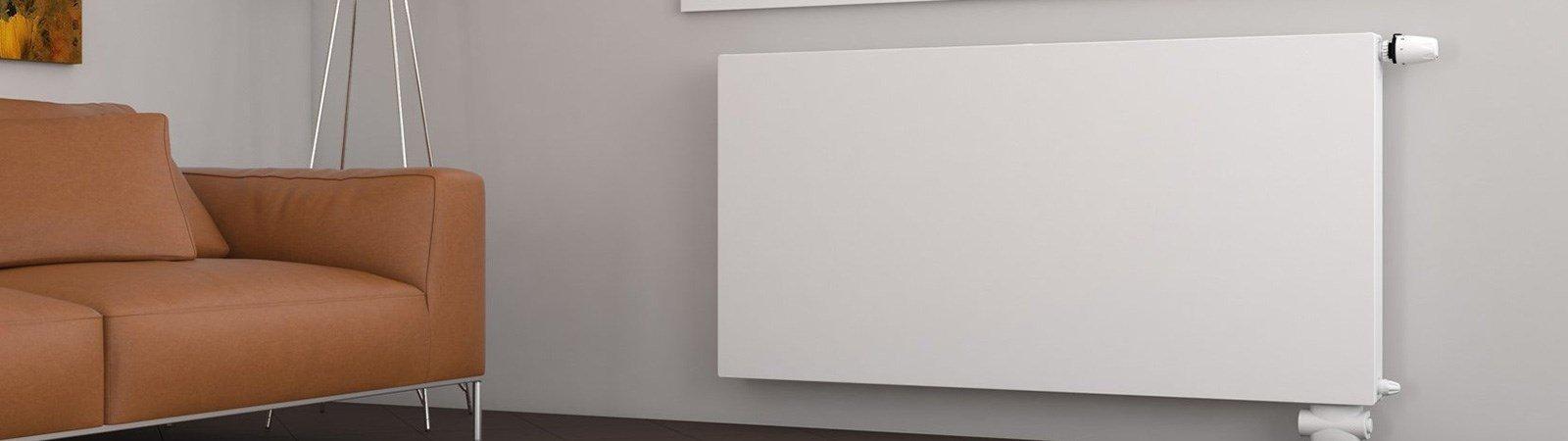 Plattenheizkörper: Ein effizientes Stück Wohndesign