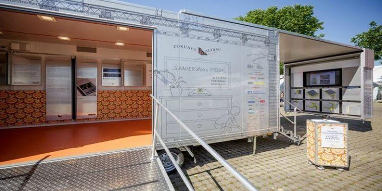 Sanierung(s)Mobil Baden-Württemberg
