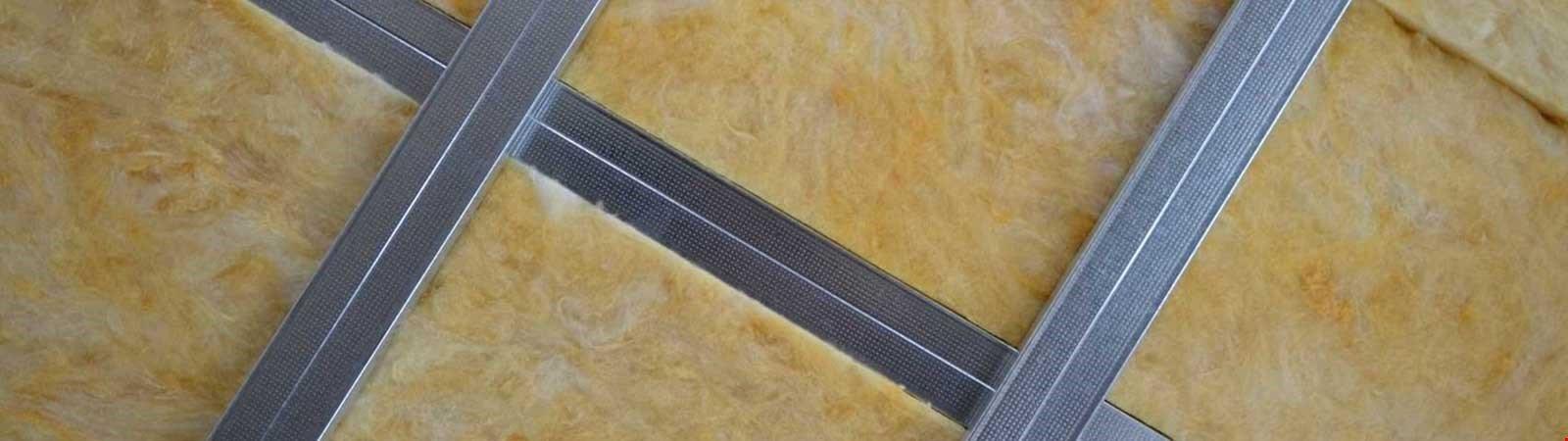 Schallschutz Decke: Mindert Geräuschbelastungen und hebt den Wohnkomfort