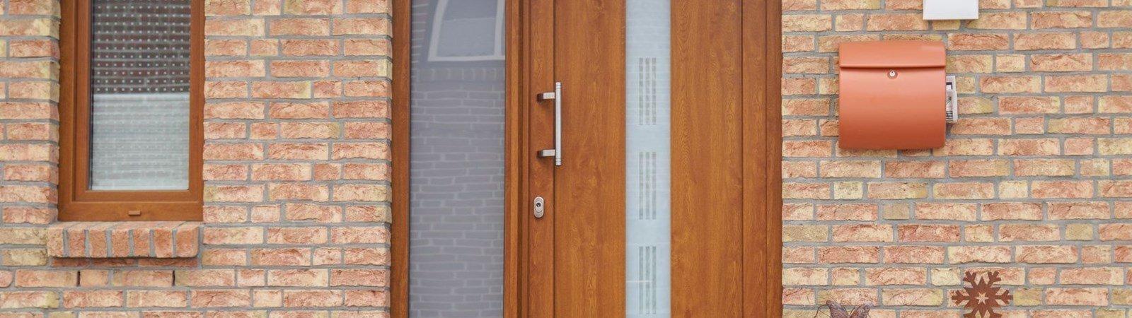 Schallschutztüren: Für Ruhe und entspannten Wohnkomfort