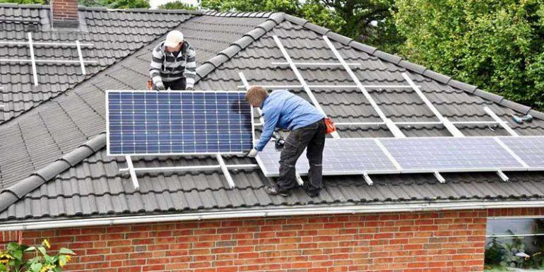 Herbstcheck für die Solaranlage