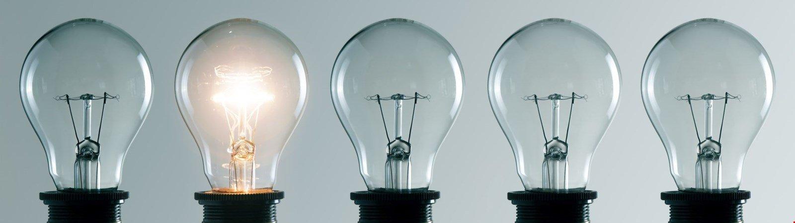 Strom sparen: Stromverbrauch senken und die Haushaltskasse entlasten