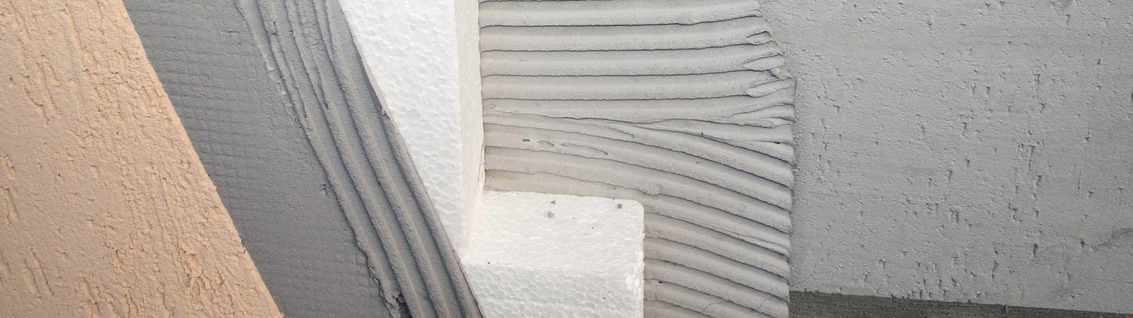 Wärmeverbundsysteme: Der einfache Weg zur Fassadendämmung