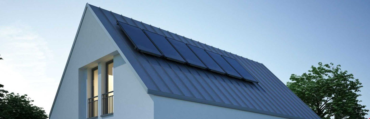 Wärmepumpe mit Photovoltaik: Erneuerbare Energien ideal kombiniert
